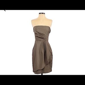 Banana Republic Strapless Mini Party dress, size 2